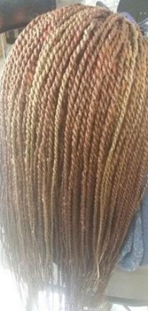 Marseillais African Hair Braiding image 3