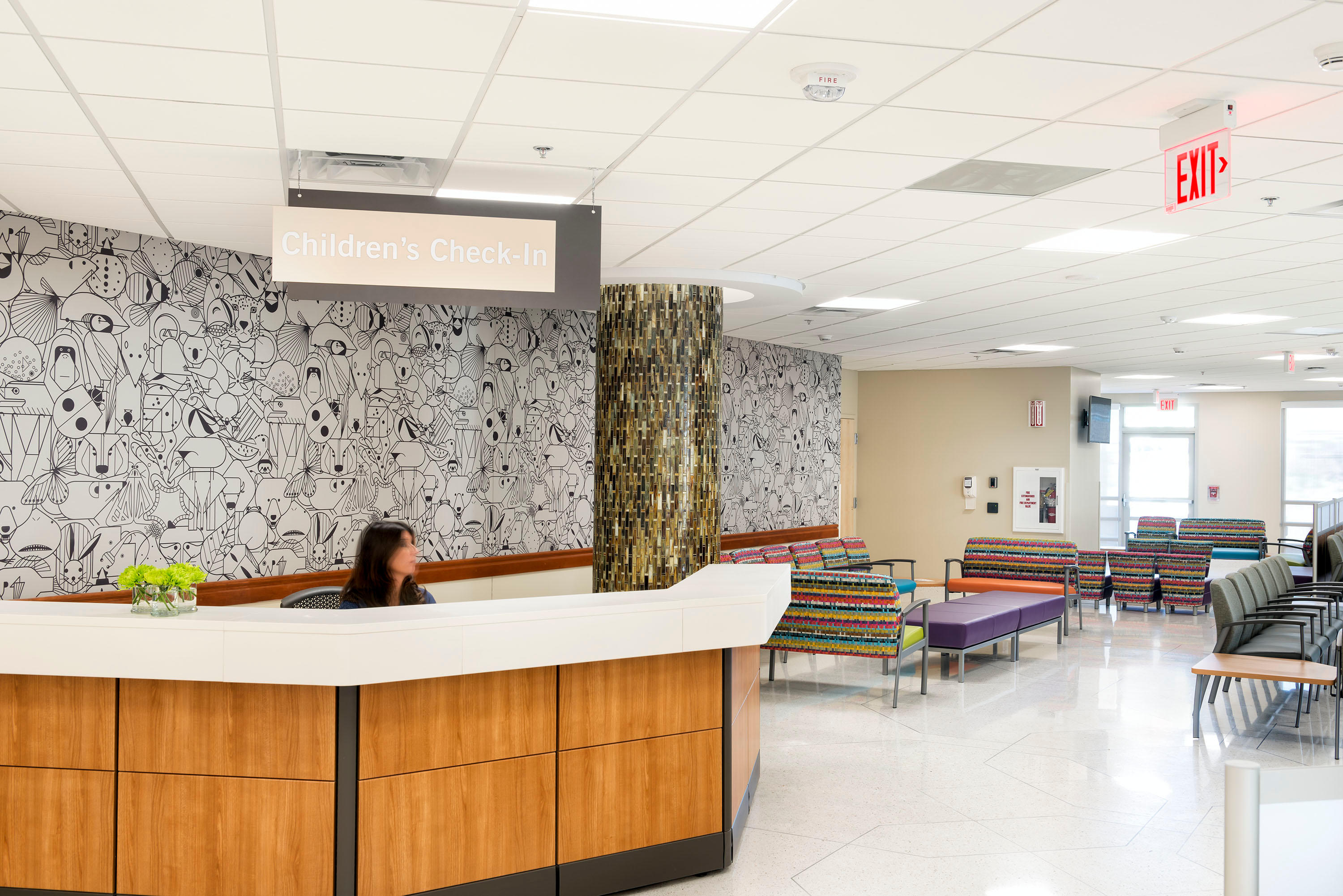 Emergency Room - Dignity Health - St. Rose Dominican, Siena Campus