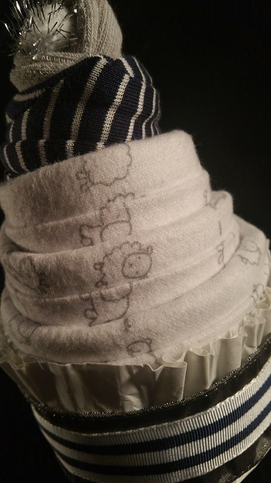 Tiers Of Joy Diaper Cakes & Gifts image 17