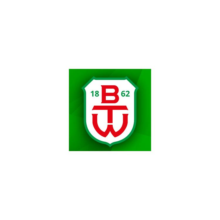 Logo von Bünder Turnverein Westfalia v. 1862 e.V.