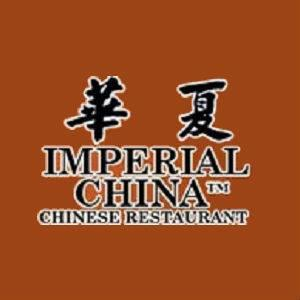 Imperial China Chinese Restaurant