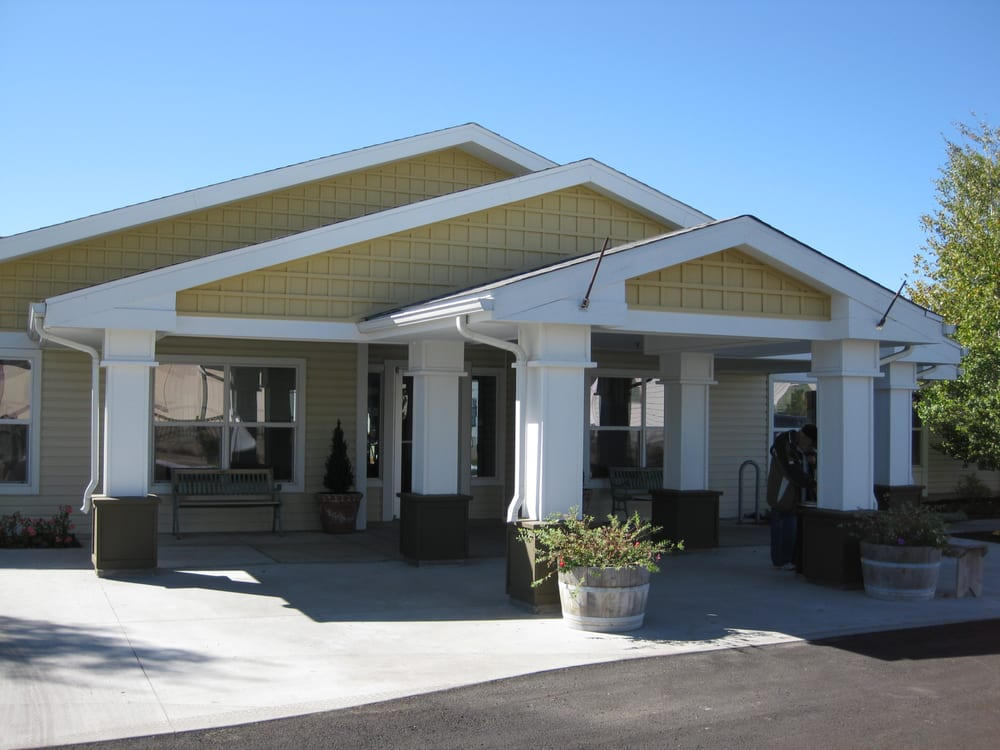 Prairie House Assisted Living and Memory Care Community image 0
