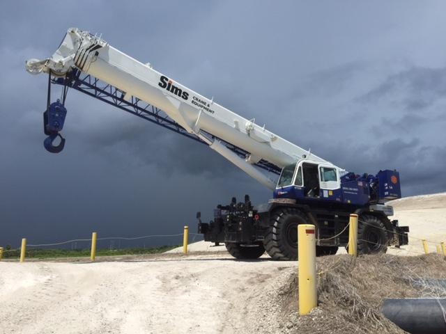 Sims Crane & Equipment Co. image 8