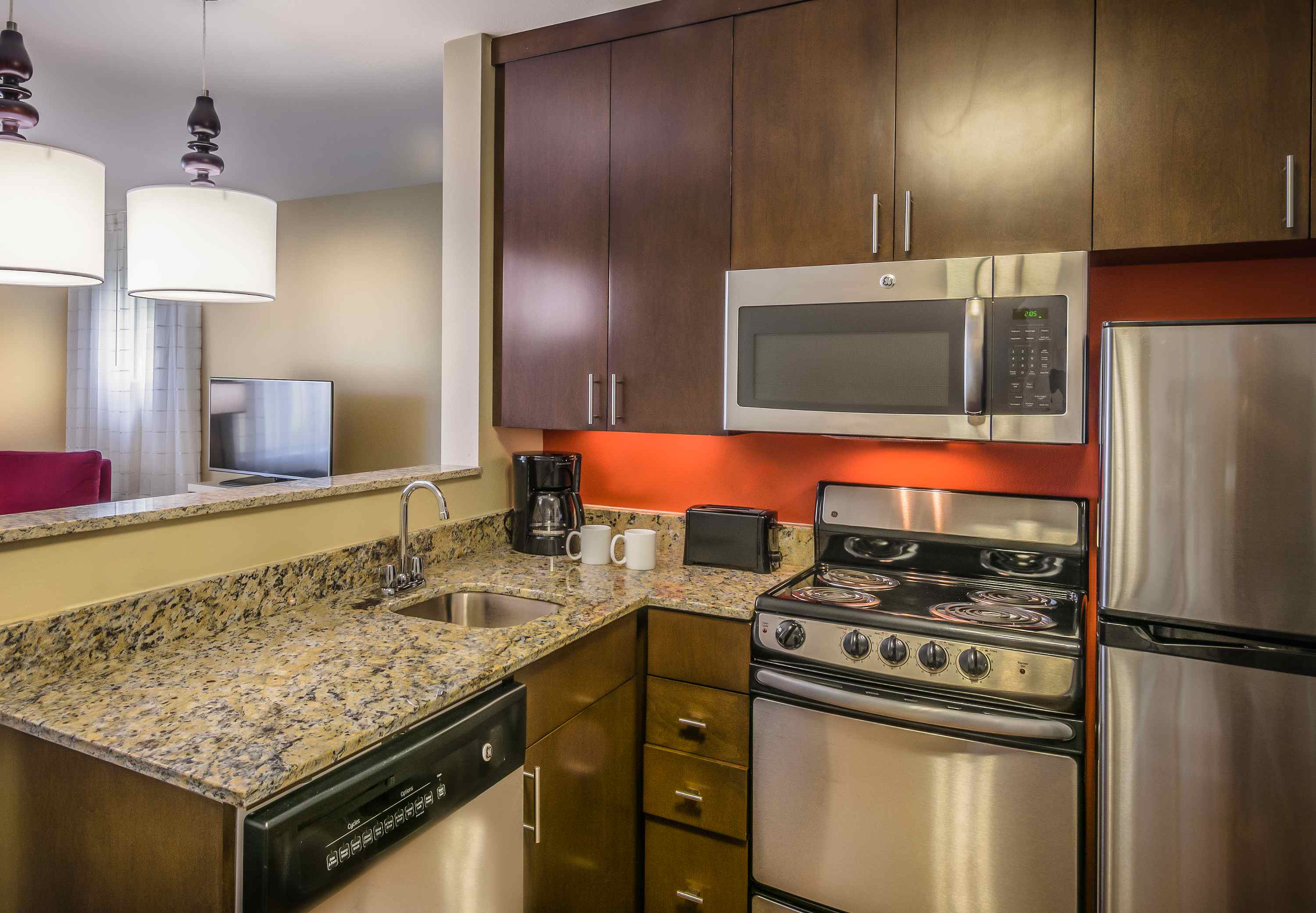 TownePlace Suites by Marriott Goldsboro image 0