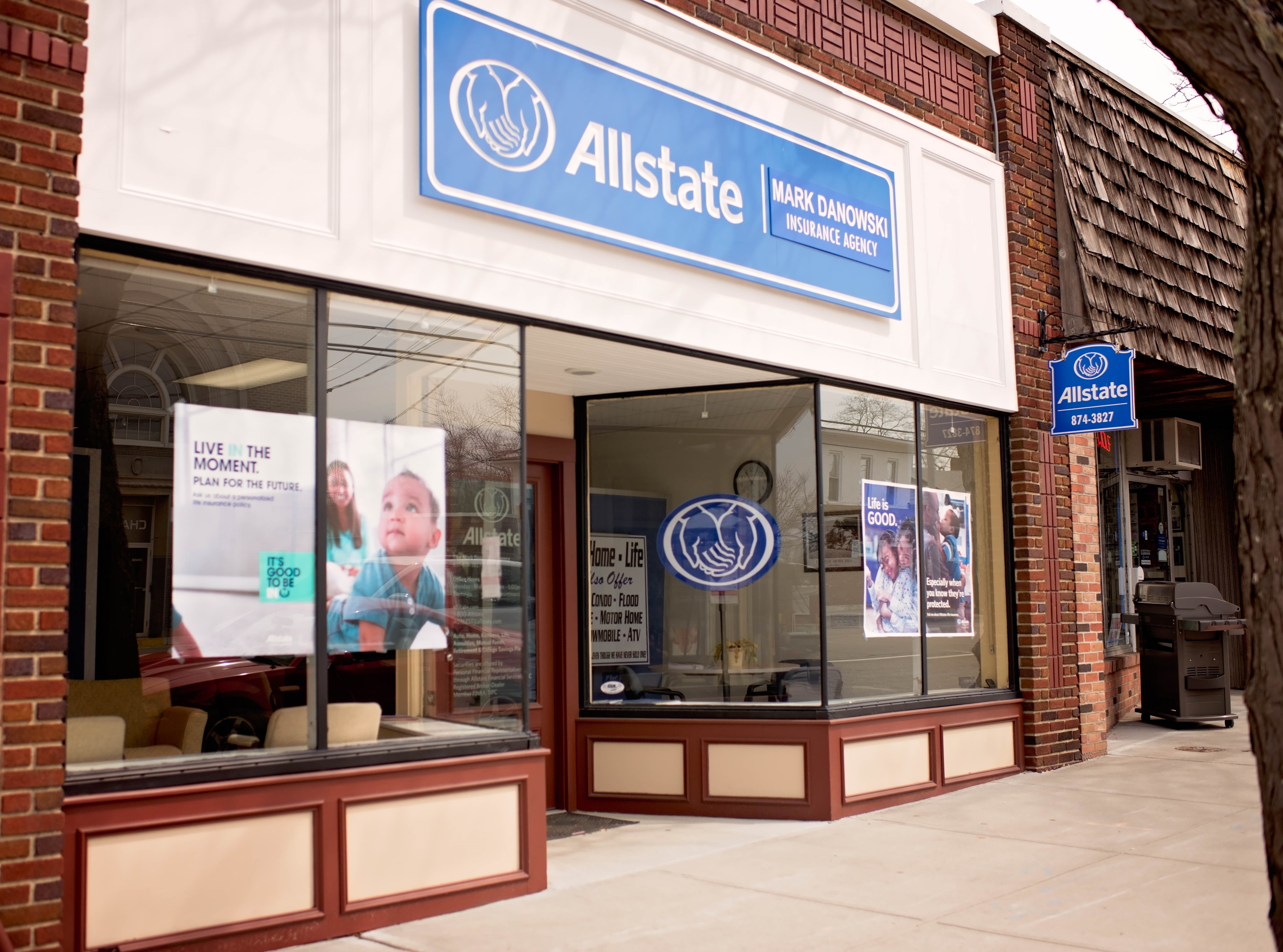 Mark Danowski: Allstate Insurance image 1