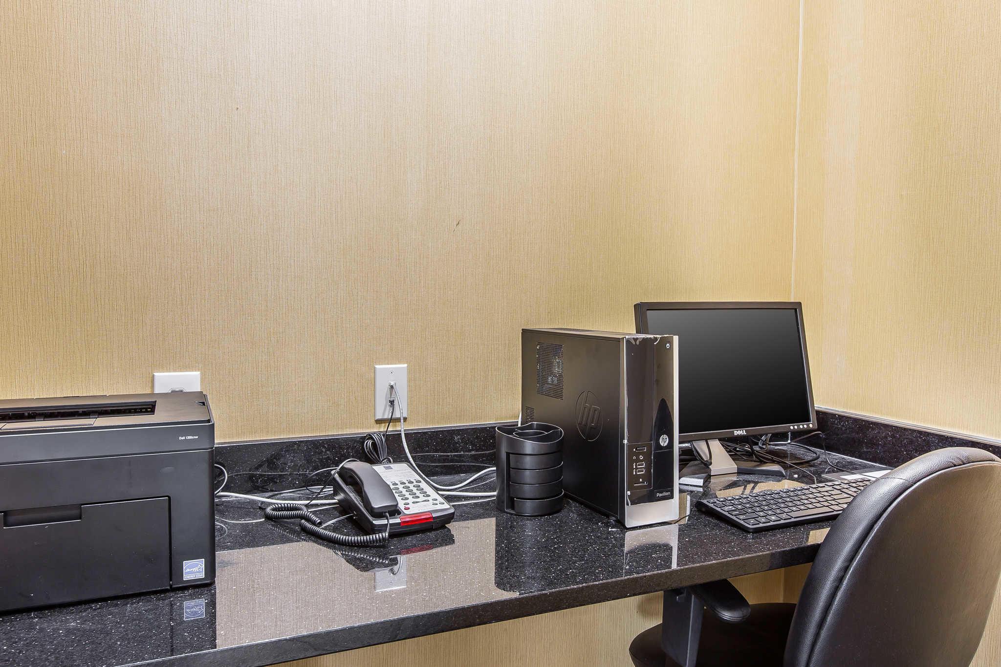 Sleep Inn & Suites At Kennesaw State University image 30