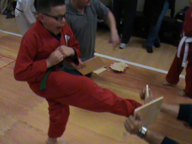 Elite Martial Arts image 6