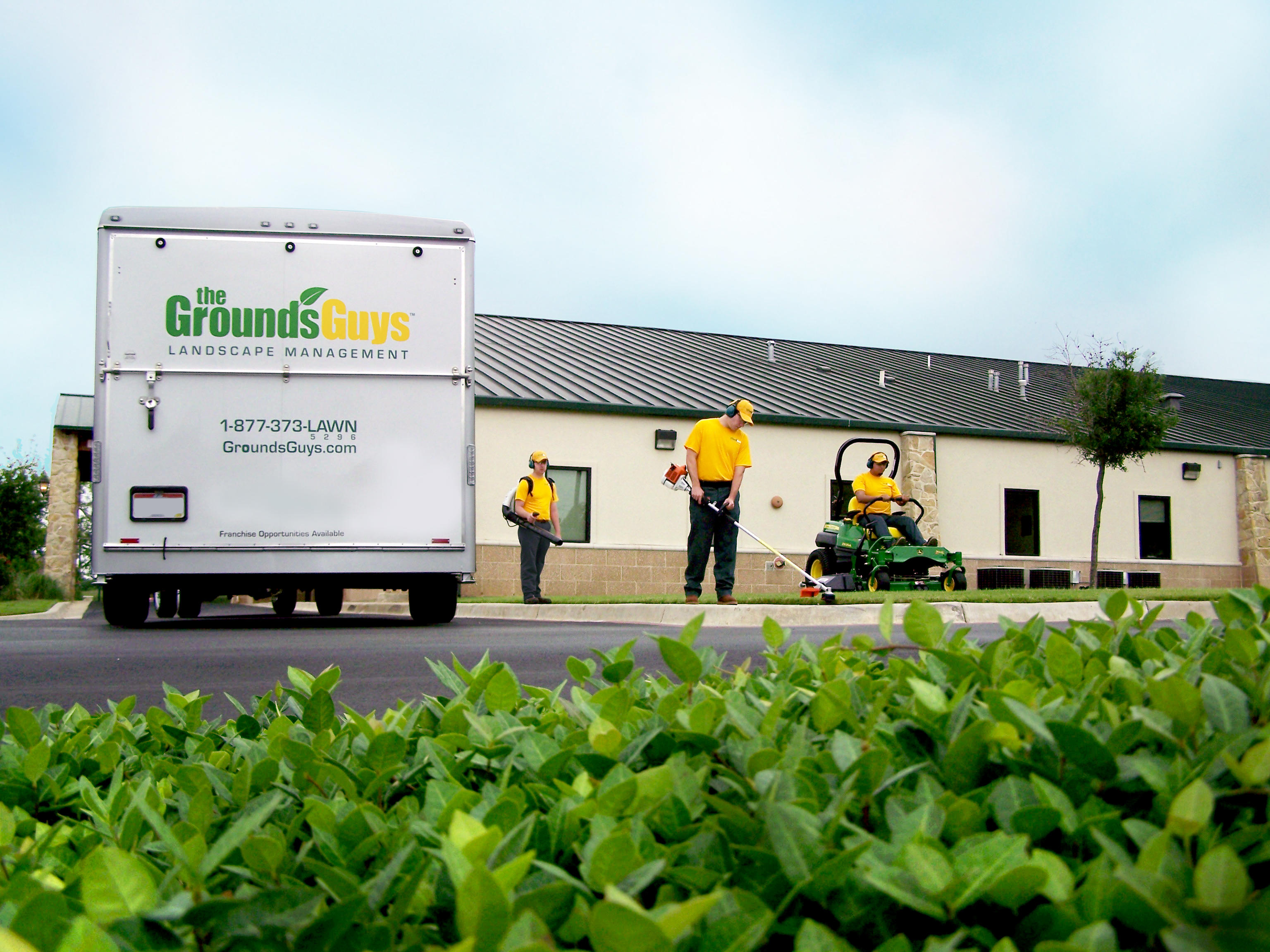 The Grounds Guys of Round Rock image 3