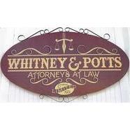 Whitney & Potts LTD.