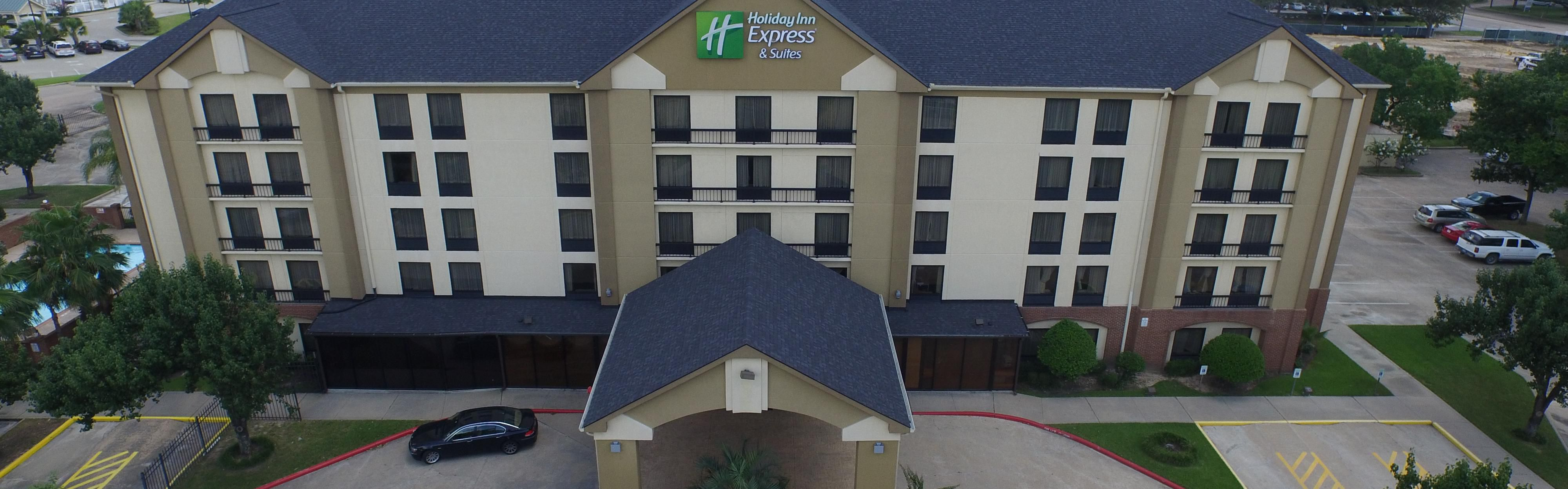 Holiday Inn Express & Suites Hou I-10 West Energy Corridor image 0