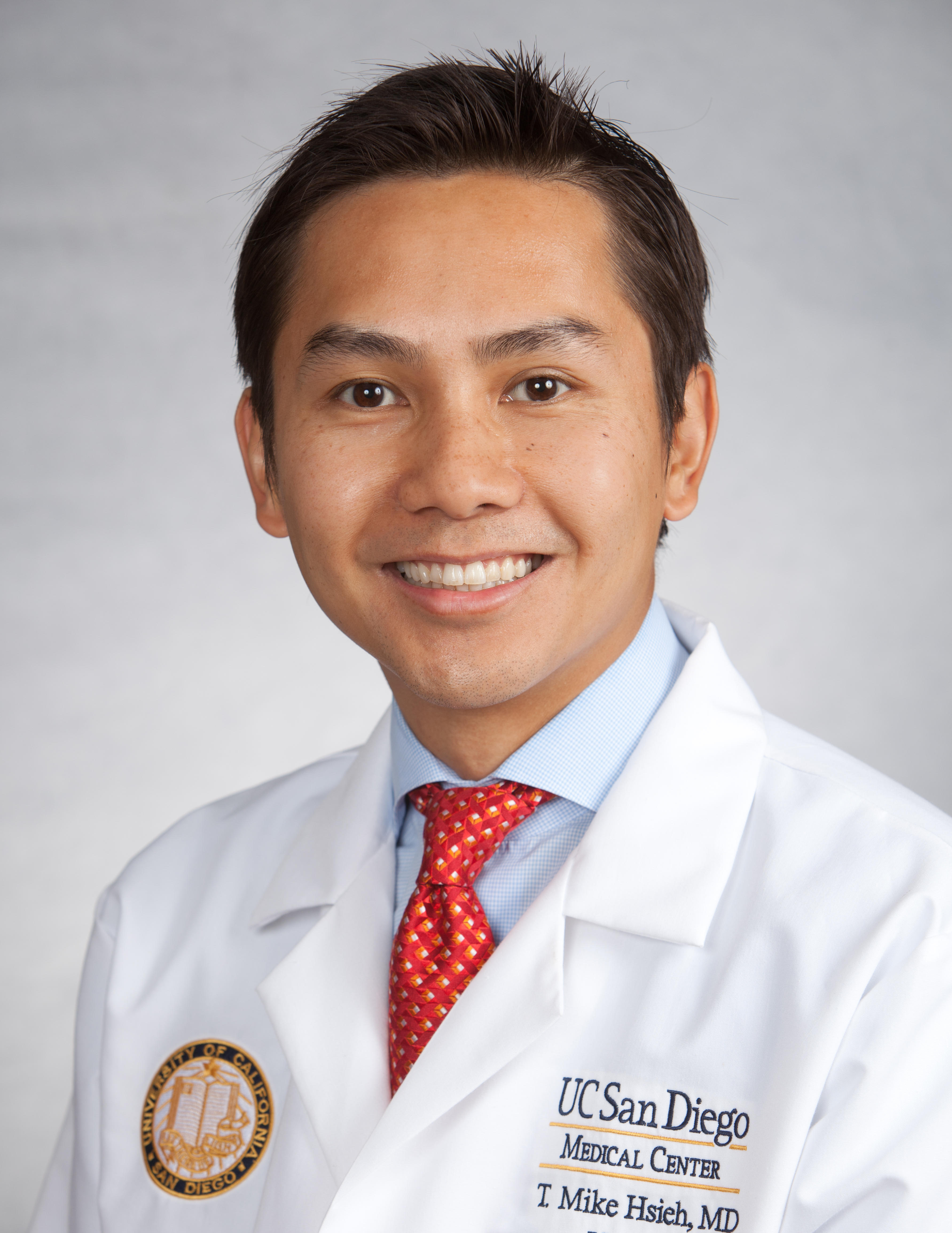 Image For Dr. T. Mike  Hsieh MD