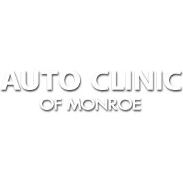 Auto Clinic of Monroe image 1
