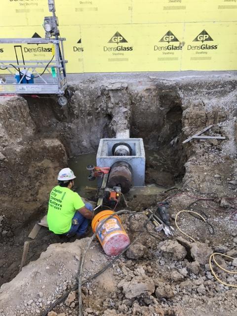 Capitol City Concrete Cutters image 4