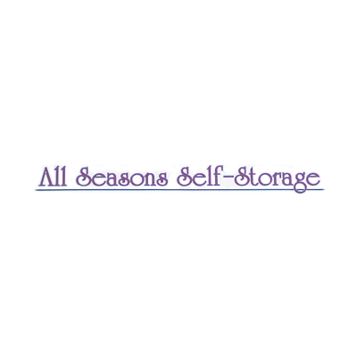 All Seasons Self Storage image 0