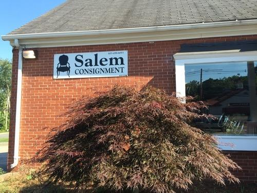 Salem Consignment: Furniture And Home Decoration