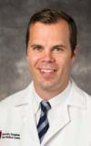 James Voos, MD - UH Westlake Health Center image 0