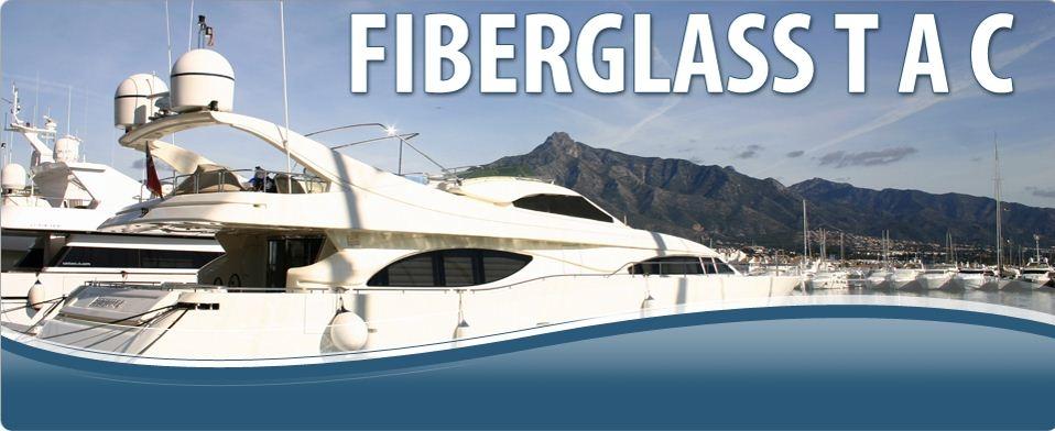 Fiberglass TAC image 0