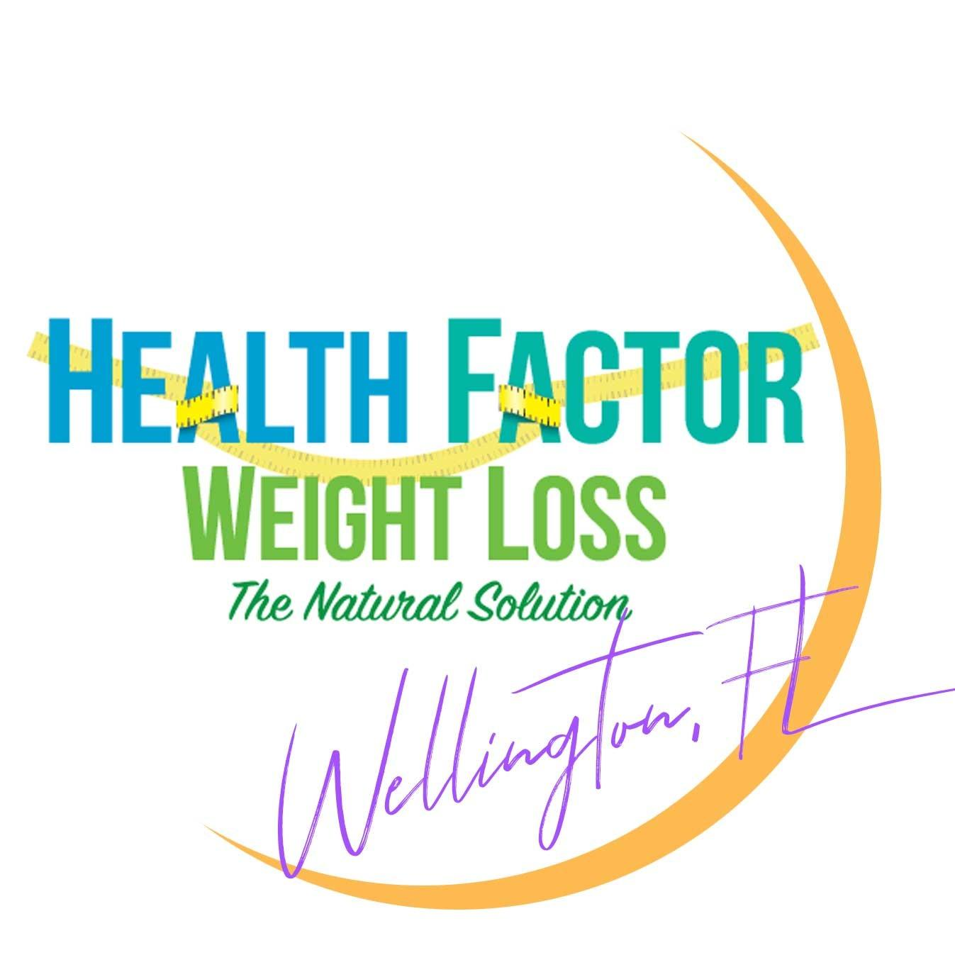 Health Factor Weight Loss