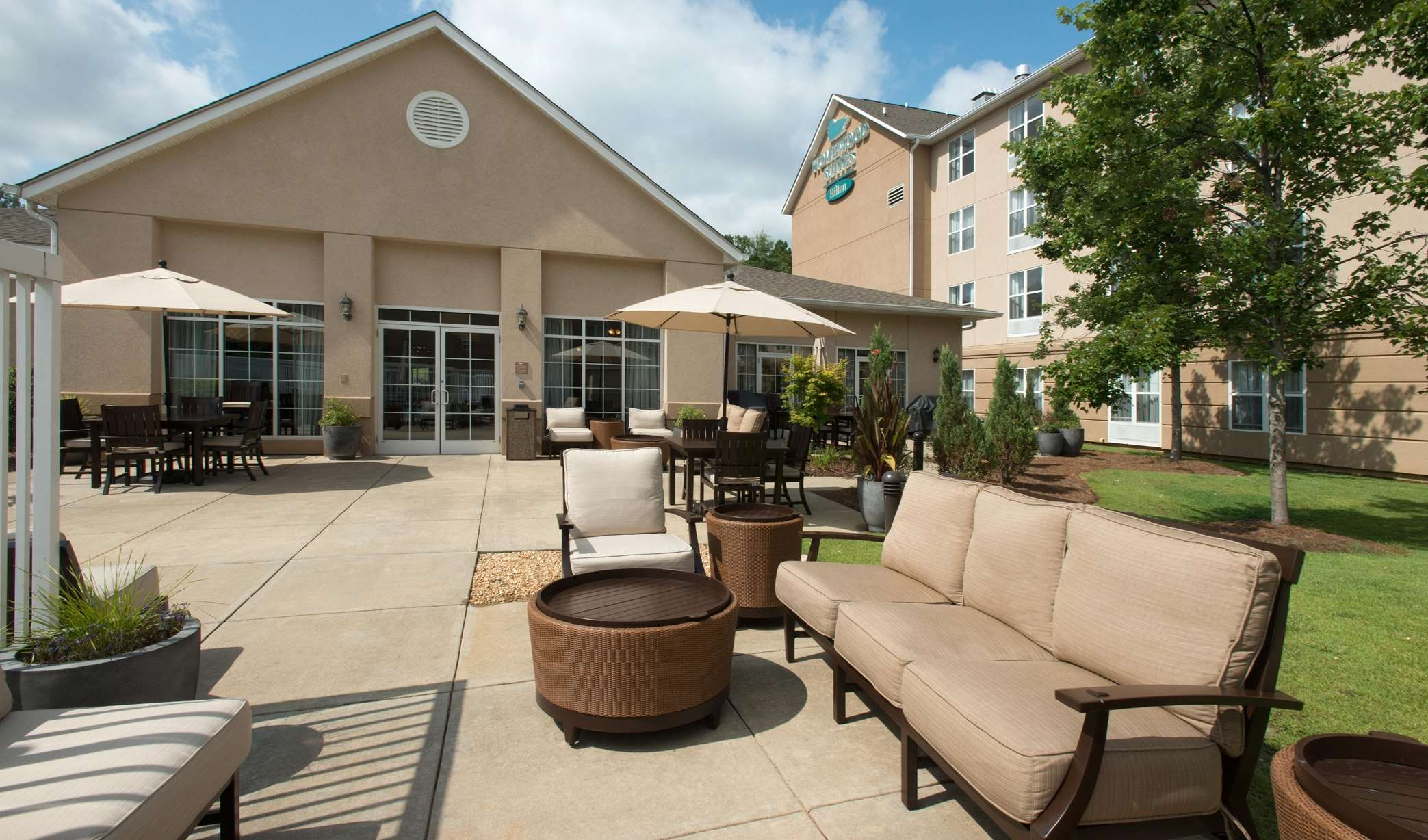 Homewood Suites by Hilton Montgomery image 31