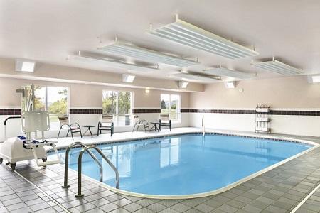 Country Inn & Suites by Radisson, Marion, OH image 0