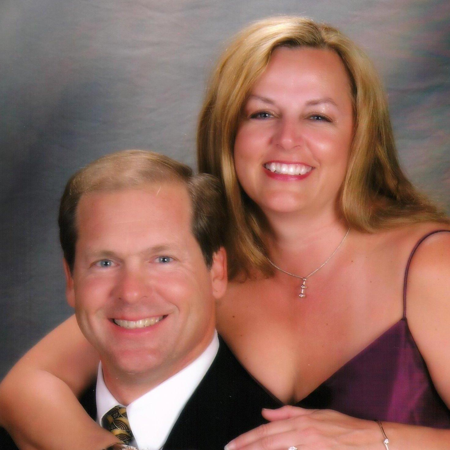 Julie & Mark Helms, Homes By Helms