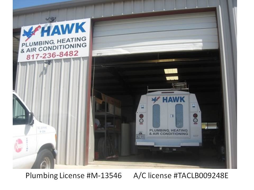 Hawk Plumbing Heating & Air Conditioning, Inc image 6