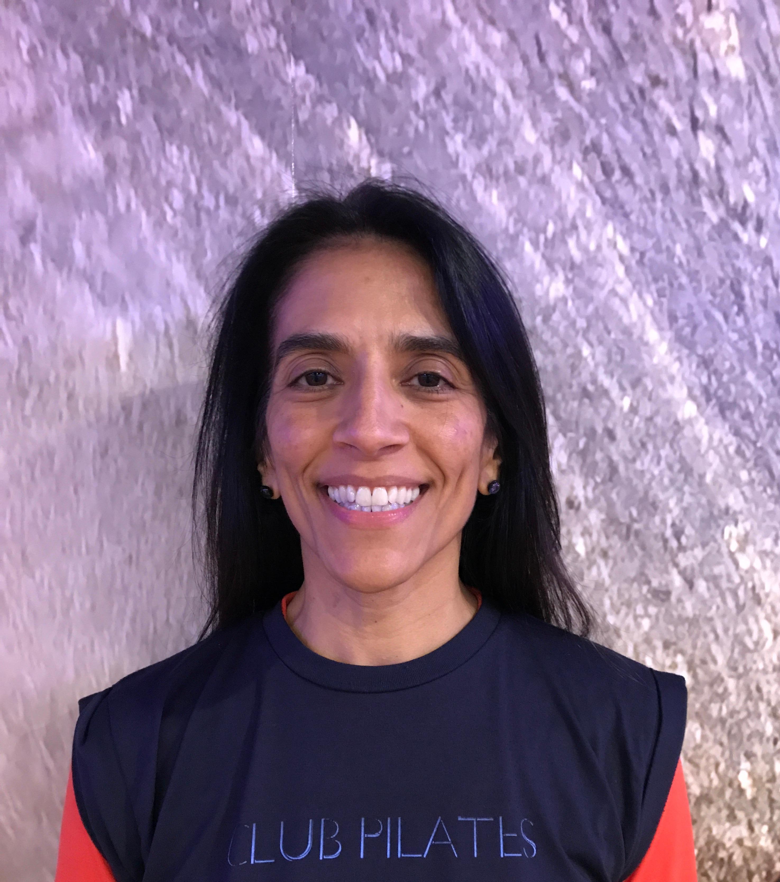 Tanya Ames