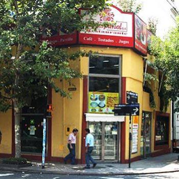 El Español - Restaurante Parrilla- Verdulería- Supermercado