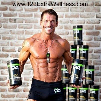 Herbalife Nutrition - Independent Distributor - Charlie Farrell image 13