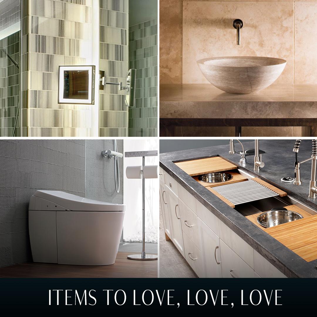 European Kitchen & BathWorks image 1