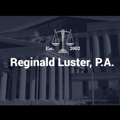 Reginald Luster, P.A.