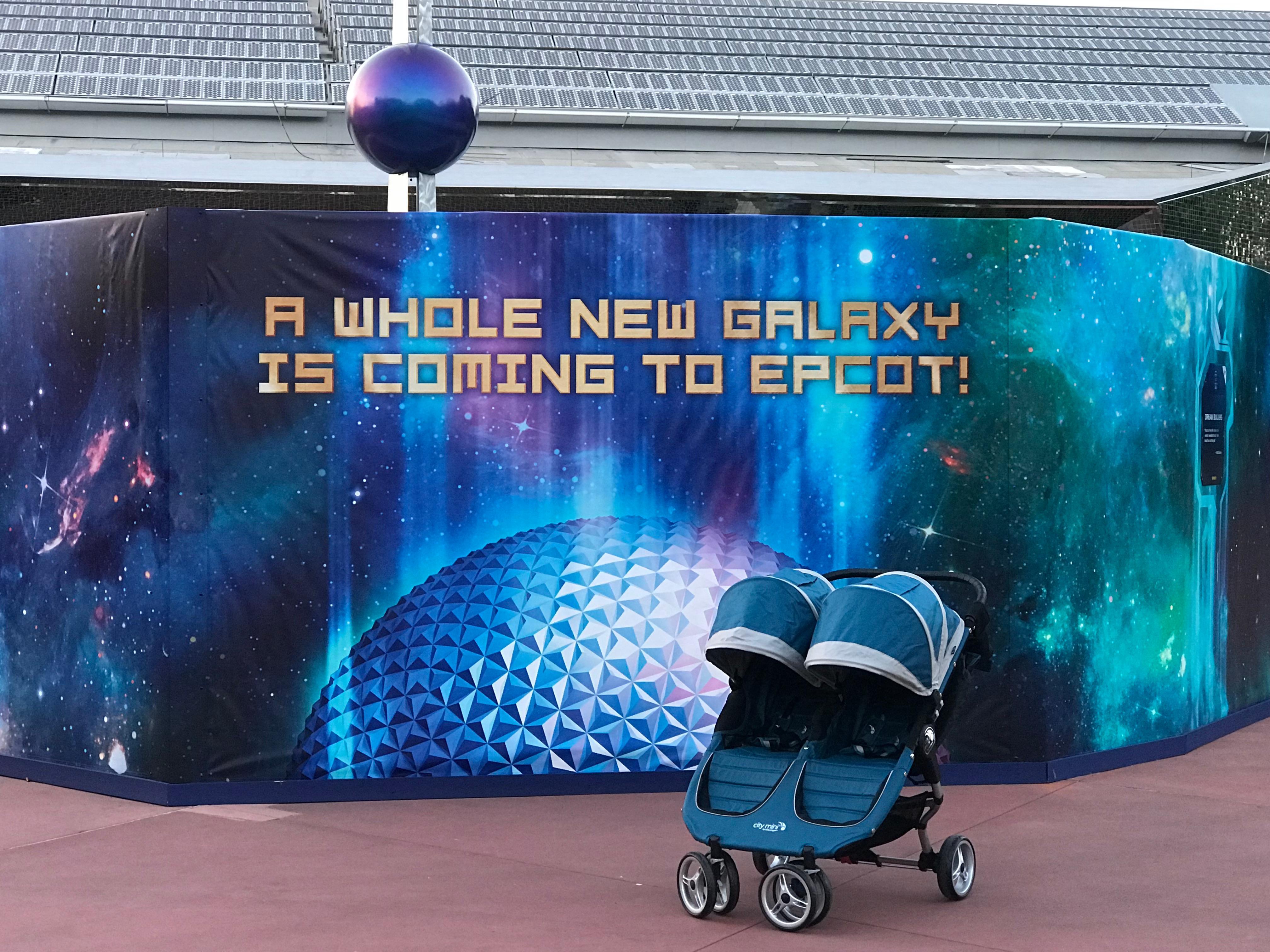 Stroller Rentals Disney image 28
