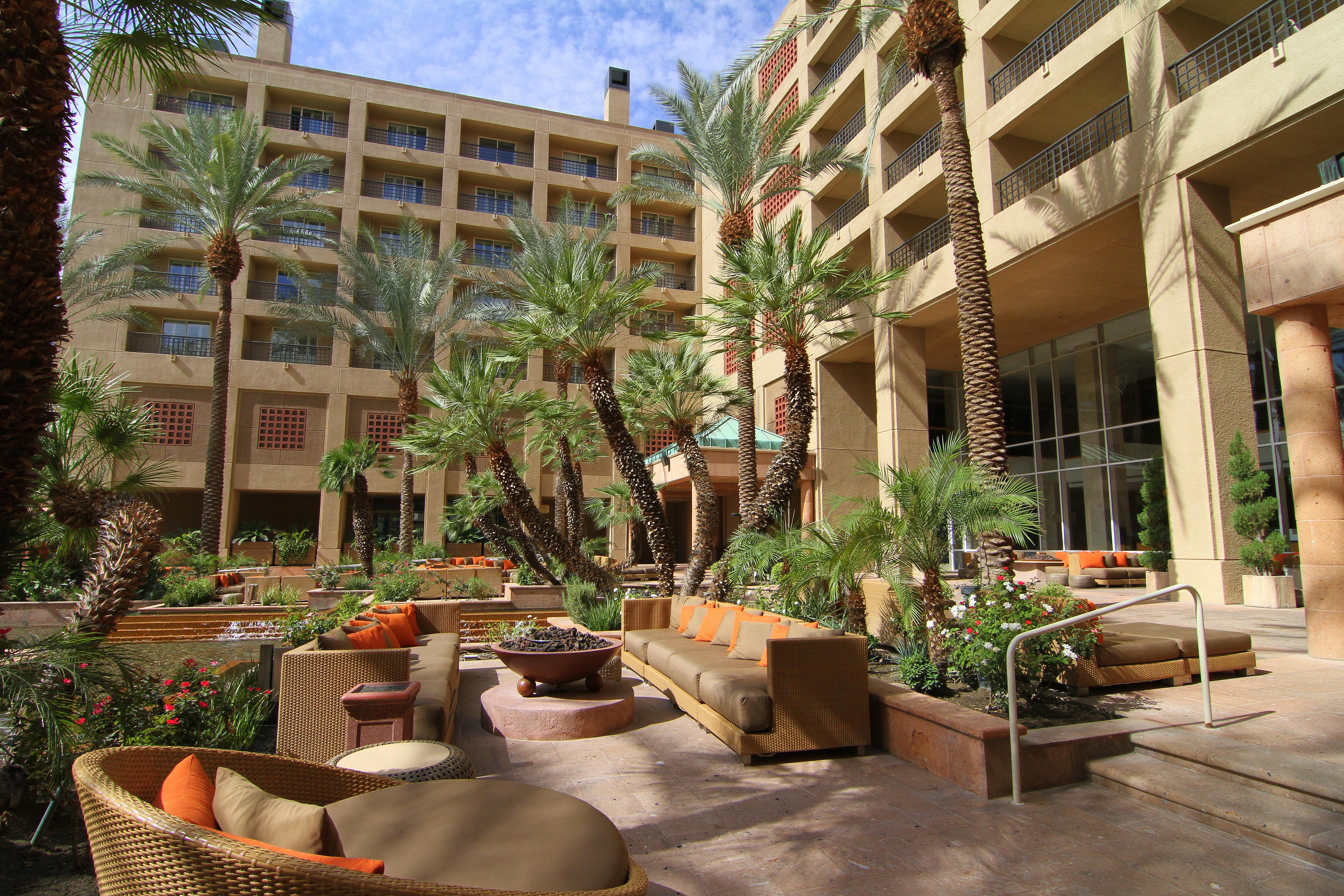Renaissance Indian Wells Resort & Spa image 79