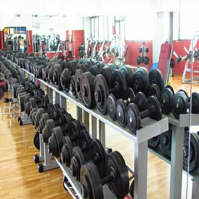 Palestra Global Fitness Asd