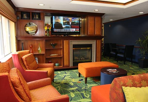 Fairfield Inn & Suites by Marriott Minneapolis-St. Paul Airport image 1