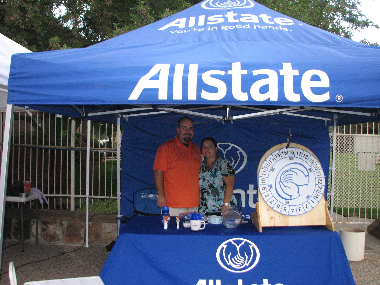 Patrick Sanchez: Allstate Insurance image 1