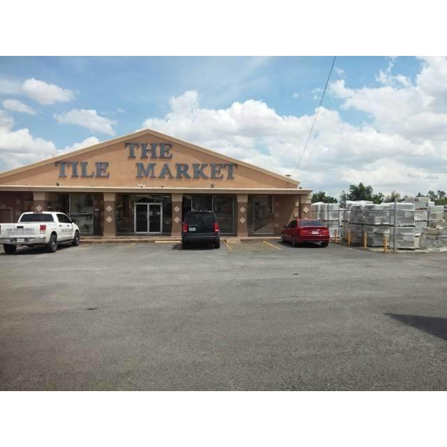The Tile Market