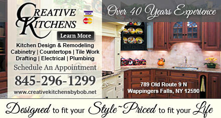Creative Kitchens by Bob Inc. image 0