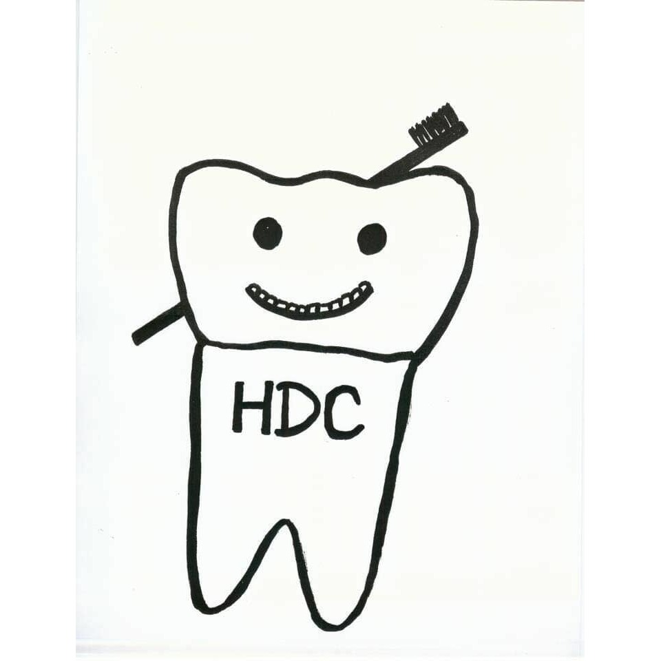 Hamilton Dental Care