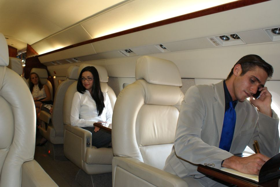 Luxury Aircraft Solutions, Inc. image 7