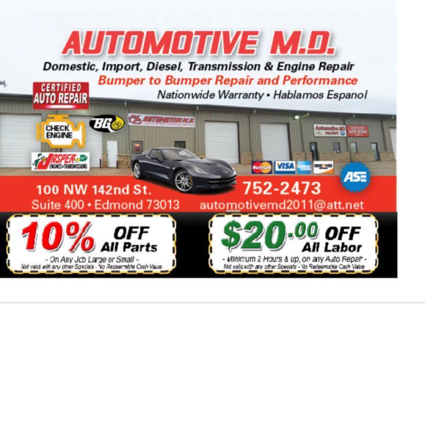 AUTOMOTIVE MD image 63