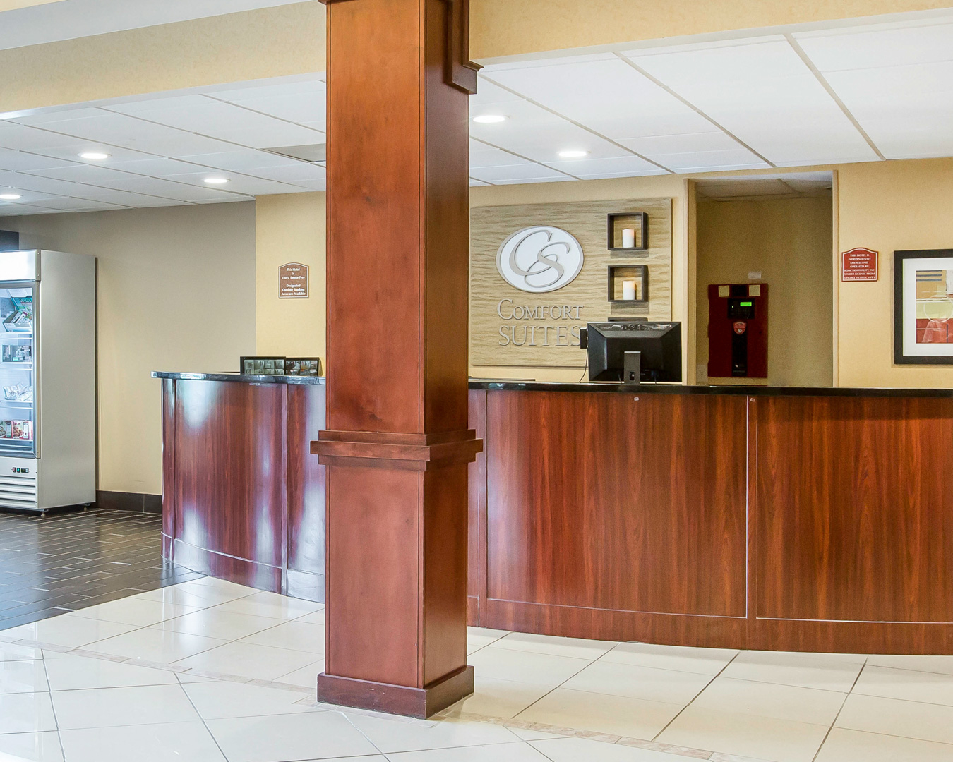 Comfort Suites Atlanta Airport image 1