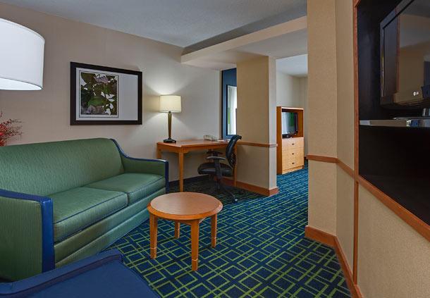 Fairfield Inn & Suites by Marriott Hazleton image 5