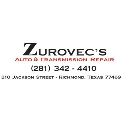 Zurovec's Auto & Transmission Repair