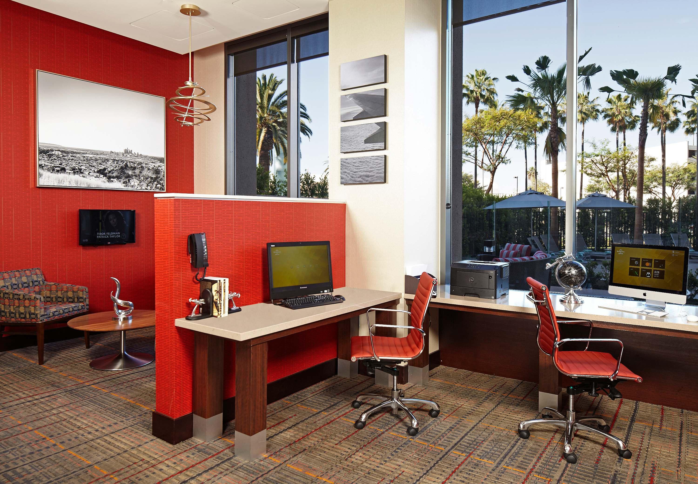 Residence Inn by Marriott Los Angeles LAX/Century Boulevard image 33