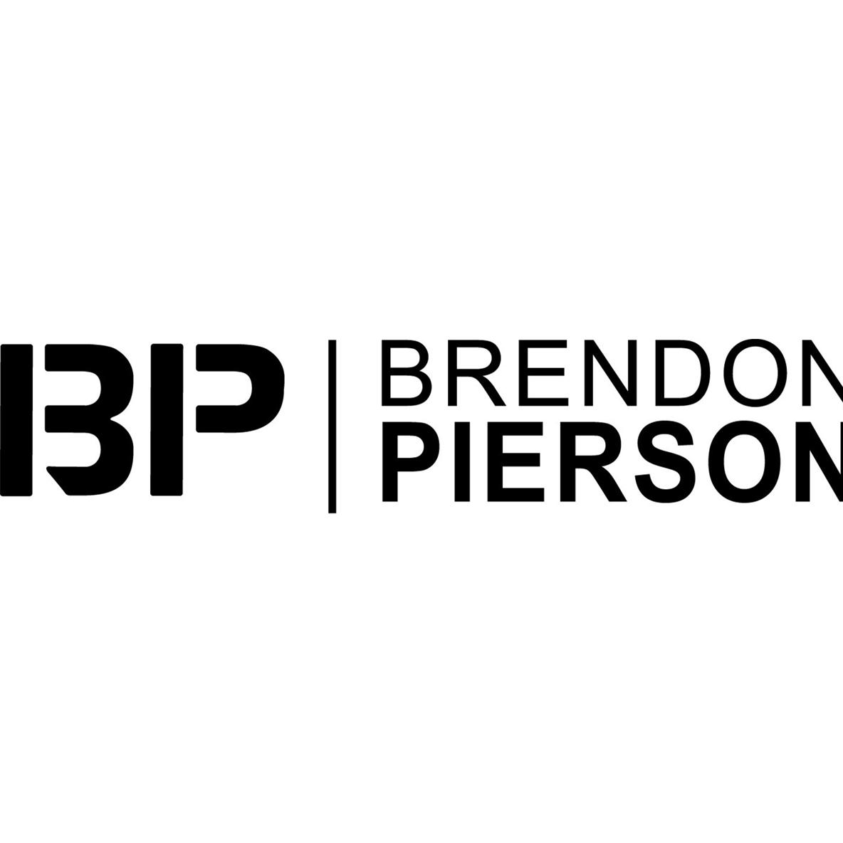 Brendon Pierson