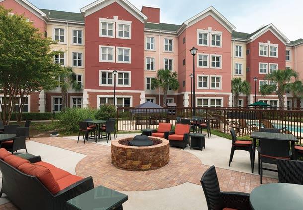 Residence Inn by Marriott Charleston Airport image 0