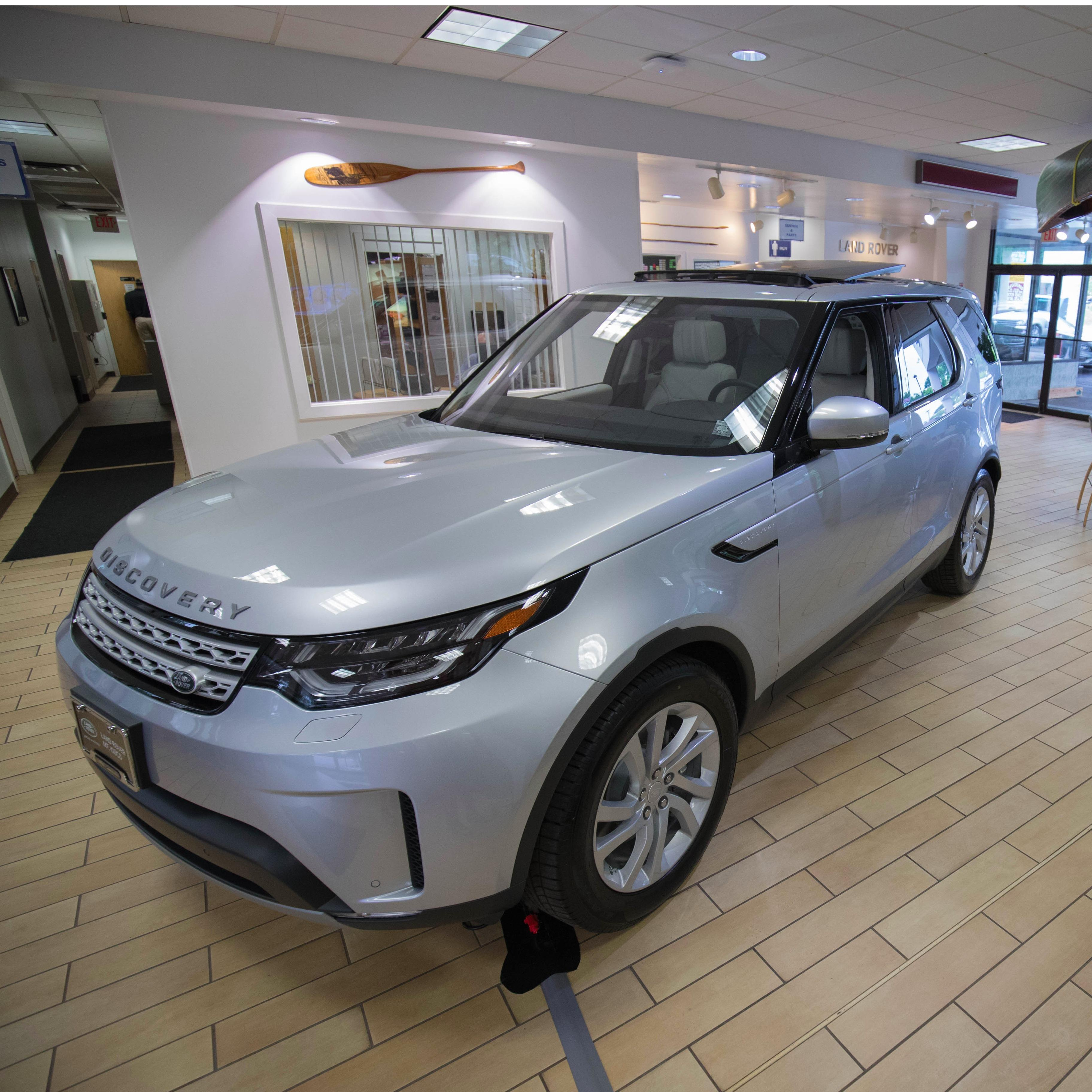 Land rover mt kisco at 299 kisco ave mount kisco ny on fave for Mt kisco honda service