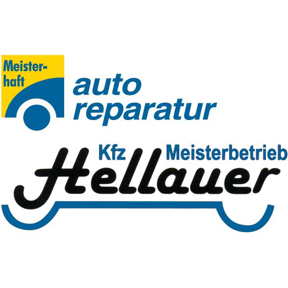 Logo von Kfz Klaus Hellauer