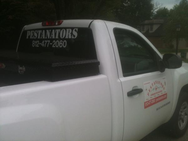 PESTANATORS image 0